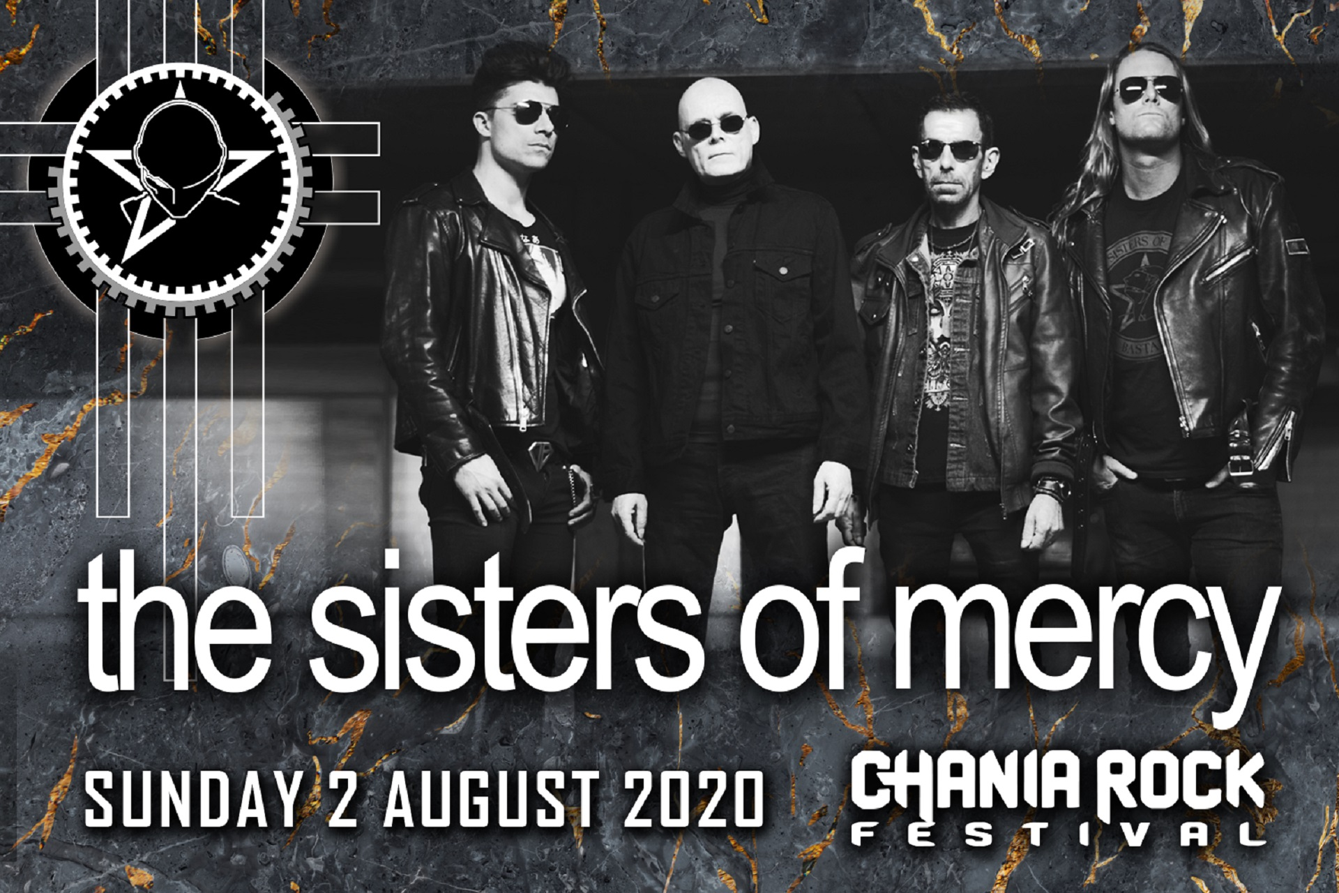 Chania Rock Festival