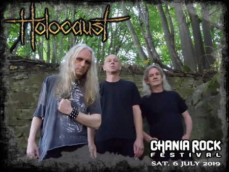 HOLOCAUST (SCO)