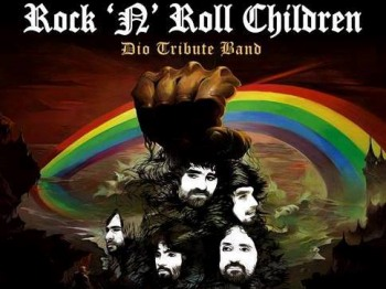 ROCK 'N' ROLL CHILDREN