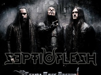 We have the honor to present SEPTIC FLESH