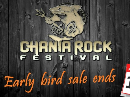 Early bird ticket sales ends Feb 17th